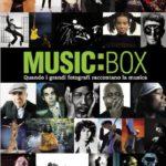 MUSIC:BOX - Quando i grandi fotografi raccontano la musica