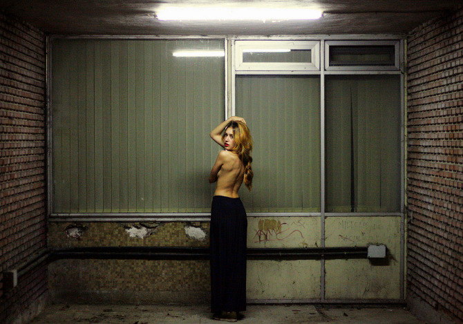 fotografia Miqui Brightside
