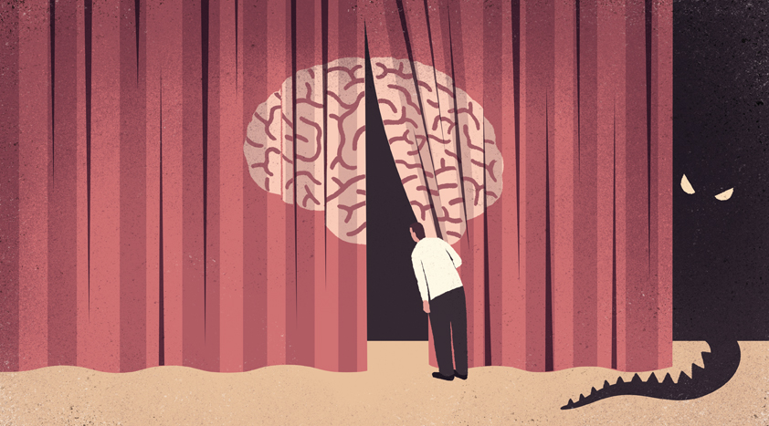 Daniele Bonazzi - Scientific American magazine Health column - Diagnosing Alzheimer's